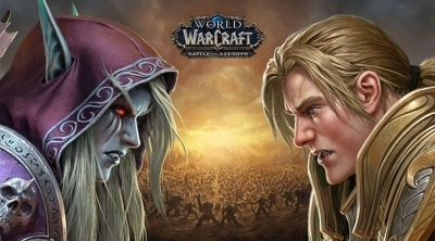 World of Warcraft - Battle for Azeroth : Sortie officielle le 14 août !