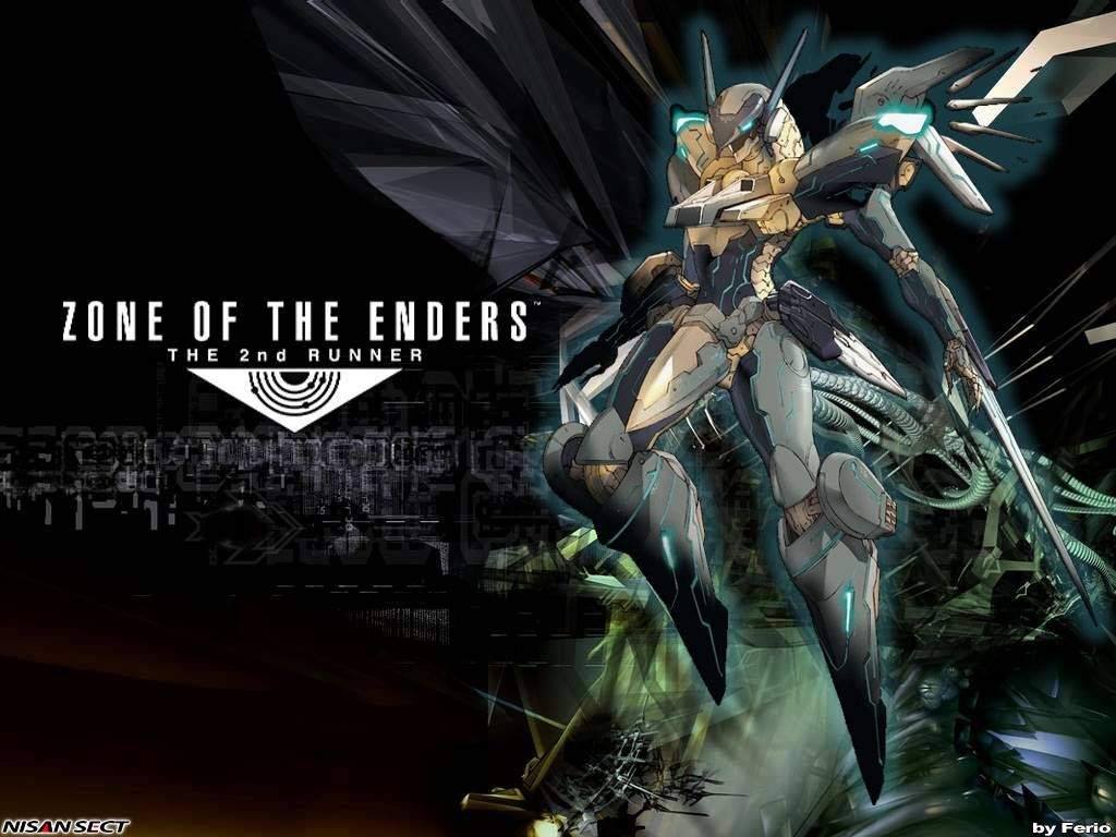 Back to the Future : Zone of the Enders The 2nd Runner fête ses 13 ans