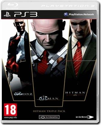Hitman : HD Collection ?