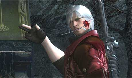 Devil May Cry 1,2,3 de retour sur PS3 ?