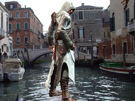 Assassin's creed 2 : DLC en approche