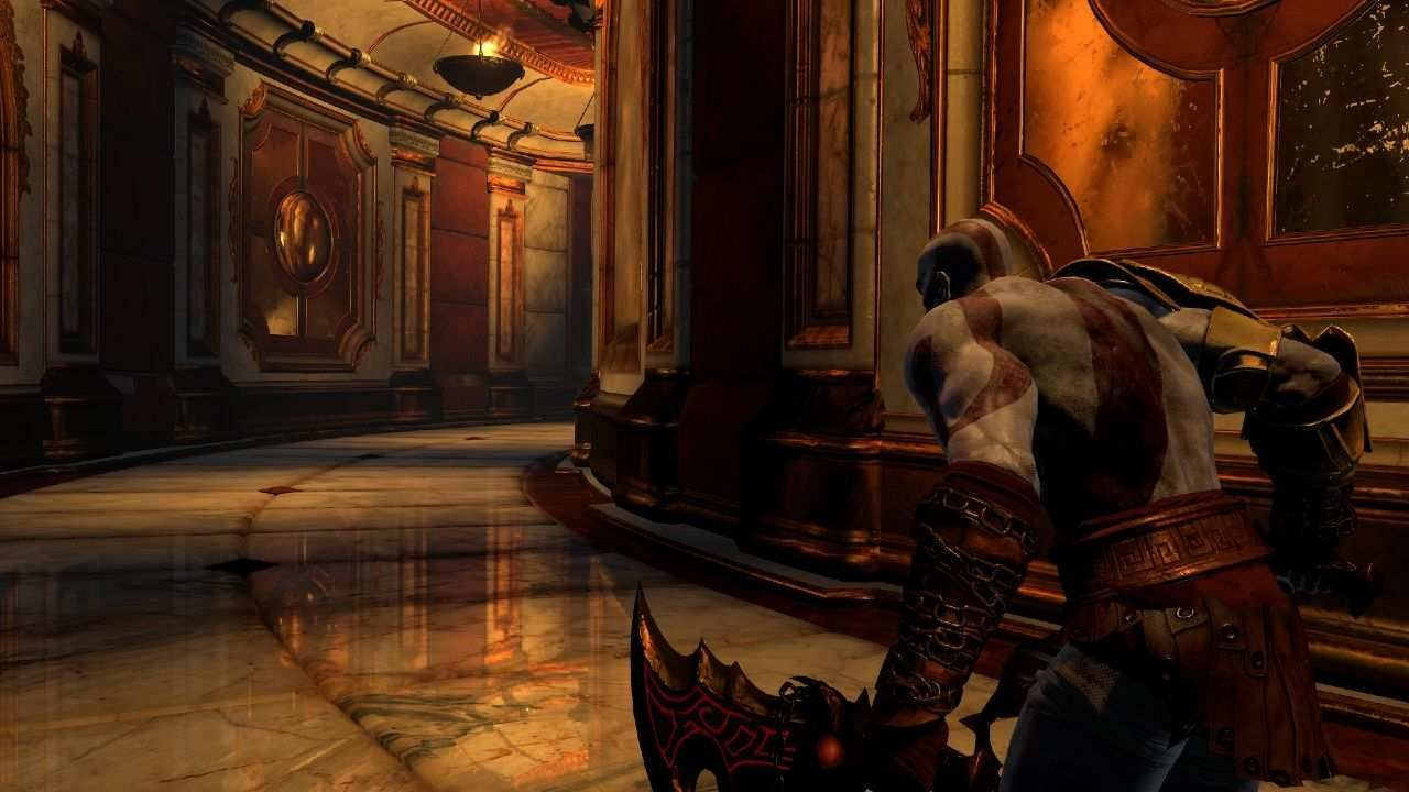 God of War III : trailer de lancement