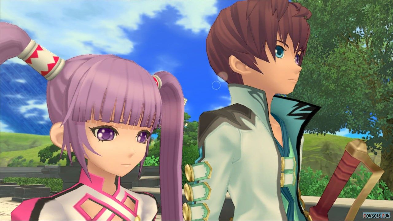 Tales of Graces : un épilogue énorme !