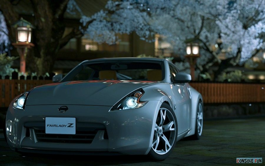 Gran Turismo 5 : Gros patch 1.05 !
