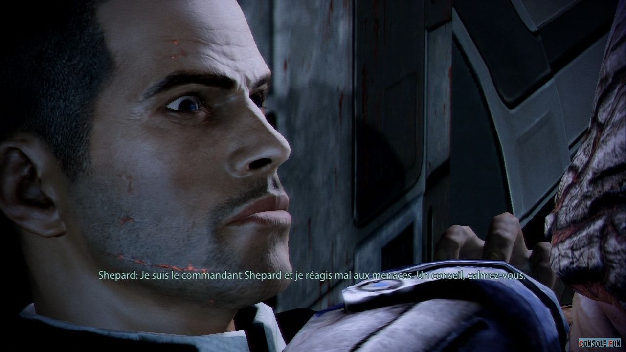 Mass Effect 2 : le Test !