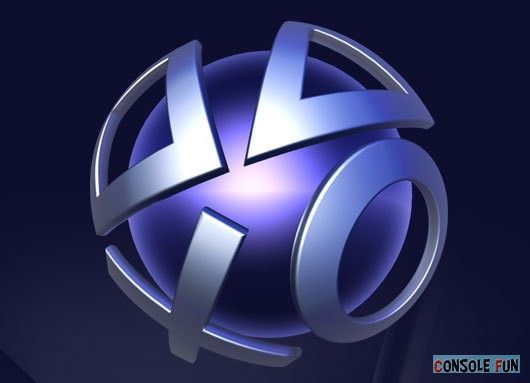 Le PSN est en maintenance