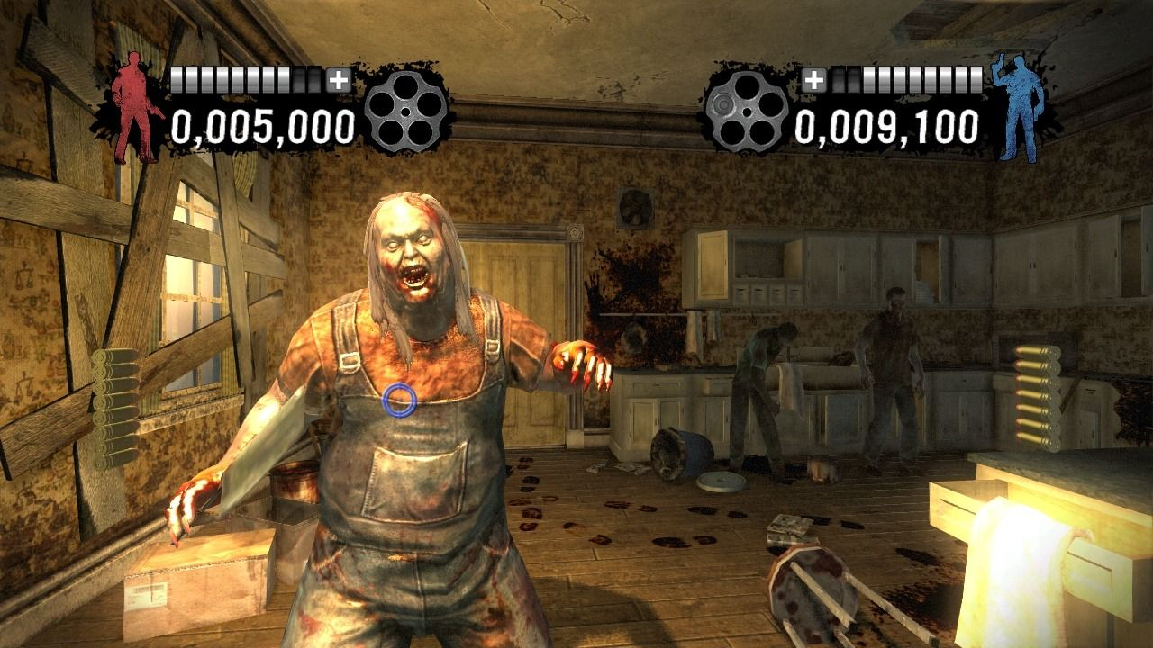 House of the Dead : Overkill arrive sur PS3