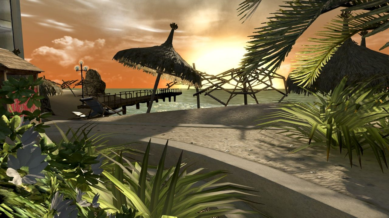 PlayStation Home : Les zombies débarquent !