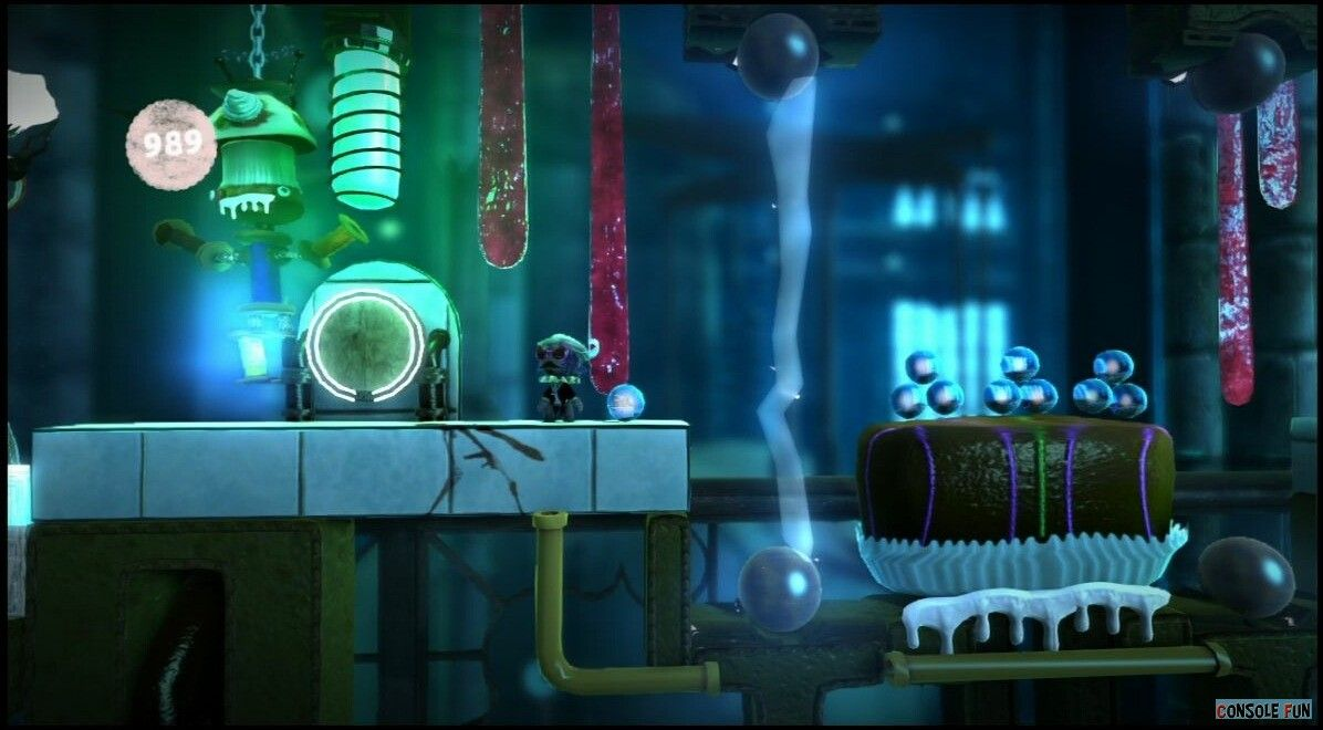 LittleBigPlanet 2 en réduction sur le PS Store