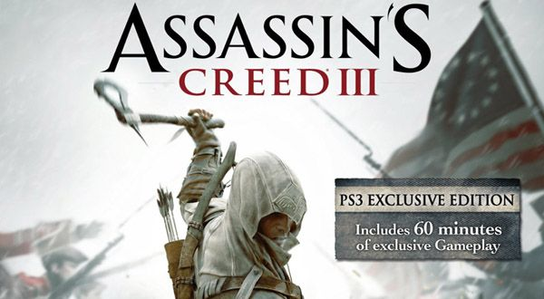 Assassin's Creed III : Missions exclusives !