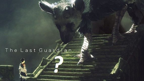 The Last Guardian : L'abandon de Sony ?