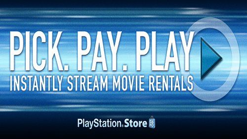 PlayStation Store : Le Instant Play !