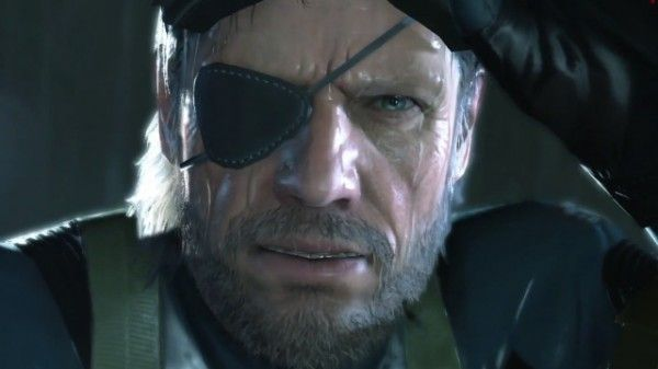 Metal Gear Solid Ground Zeroes : Chronologie ?