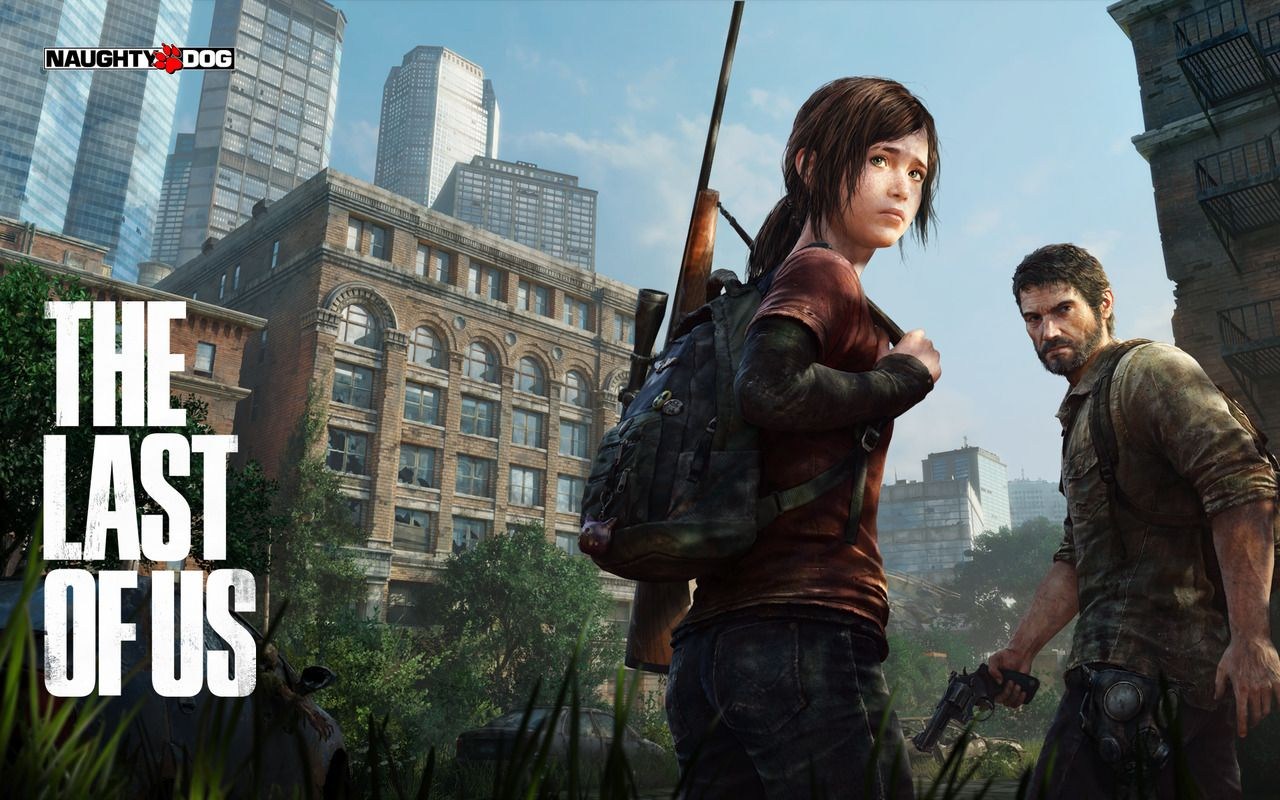 News spéciale fin du monde : The Last of US