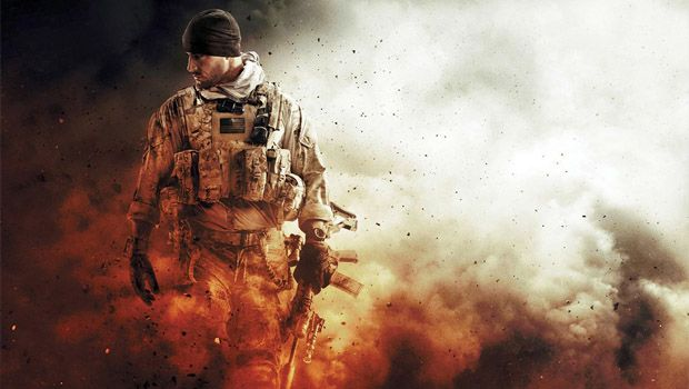 Medal of Honor Warfighter : Promotion sur le PSN