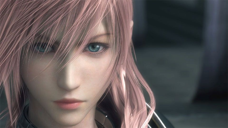 FF13 Lightning Returns : Le trailer !