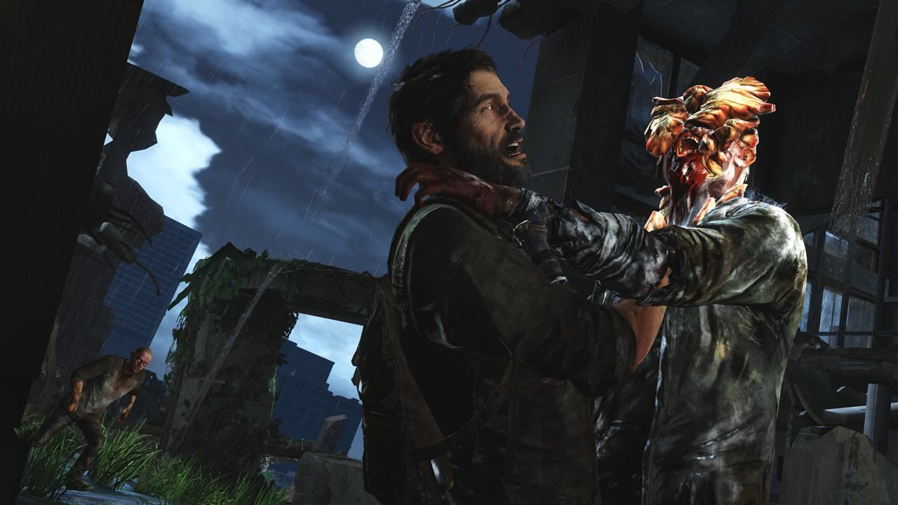 The last of us : Report prévu !?