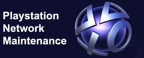 PlayStation Network : Maintenance le 4 mars 2013