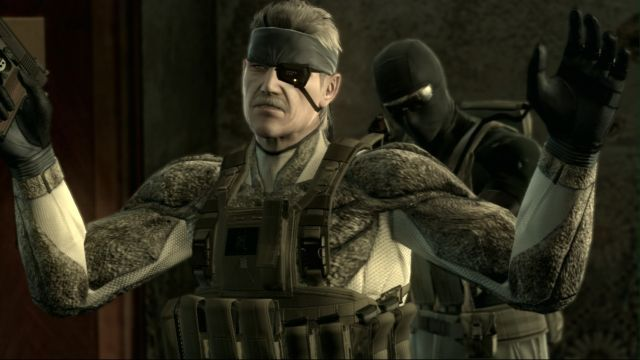 Metal Gear Solid : The Legacy Collection - Annonce