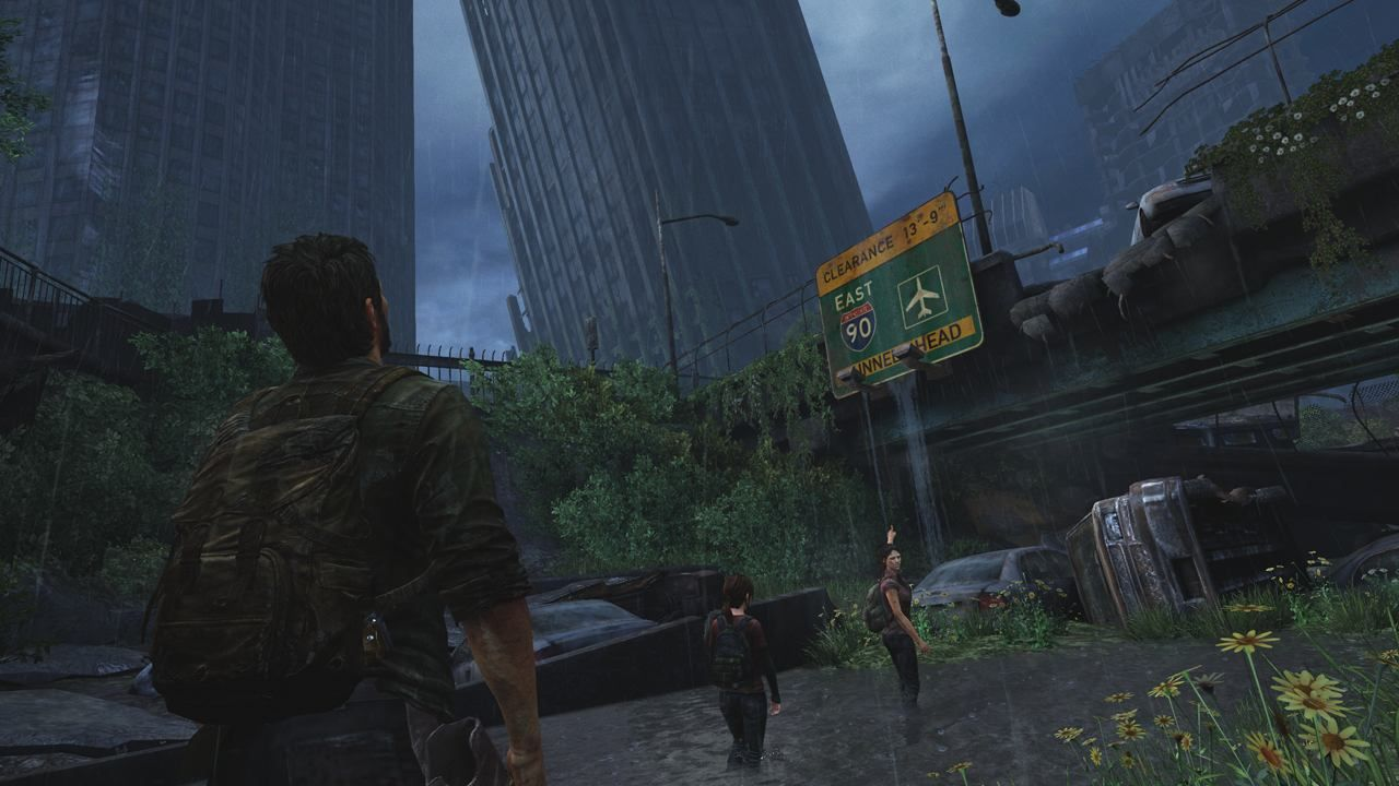The Last of Us : Meilleur jeu multi du monde ?