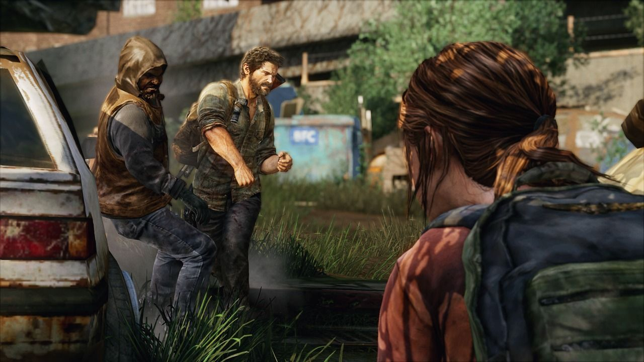 The Last of Us : DLC pour le multi à l'horizon