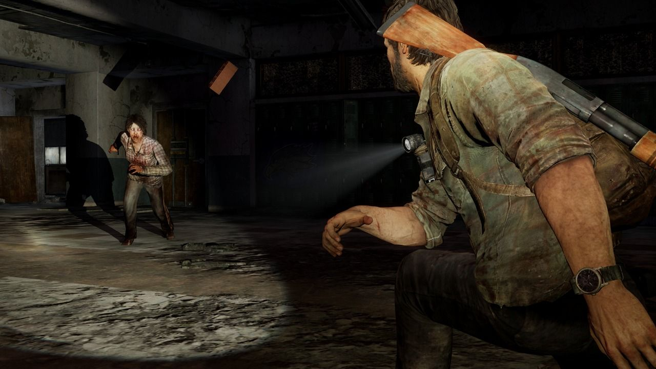 The Last of Us : Explication sur le Season Pass