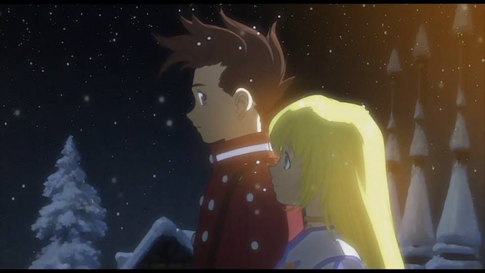 Tales of Symphonia Chronicles : Trailer PS3