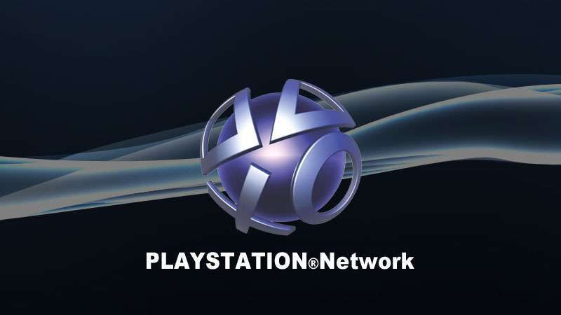 PlayStation Network : Maintenance