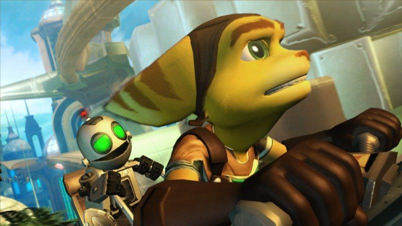 Ratchet & Clank : Into the Nexus - Les infos du jeu
