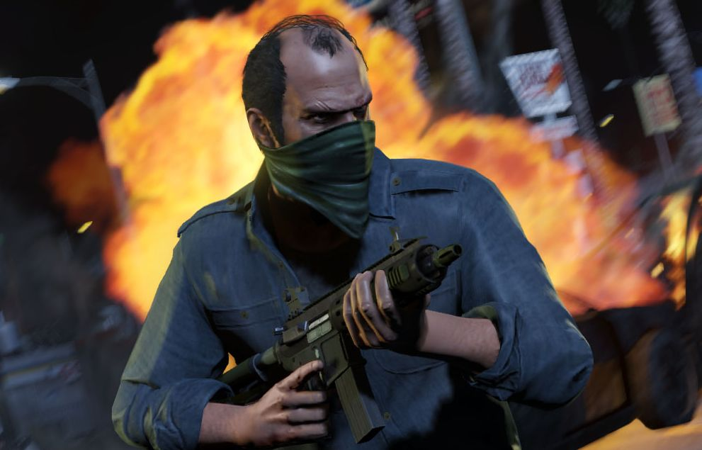 GTA5 : un record de plus !