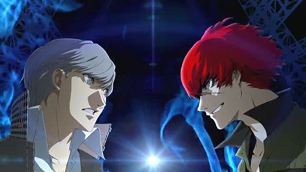 Persona 4 Ultimax Ultra SH : Gameplay du nouveau perso