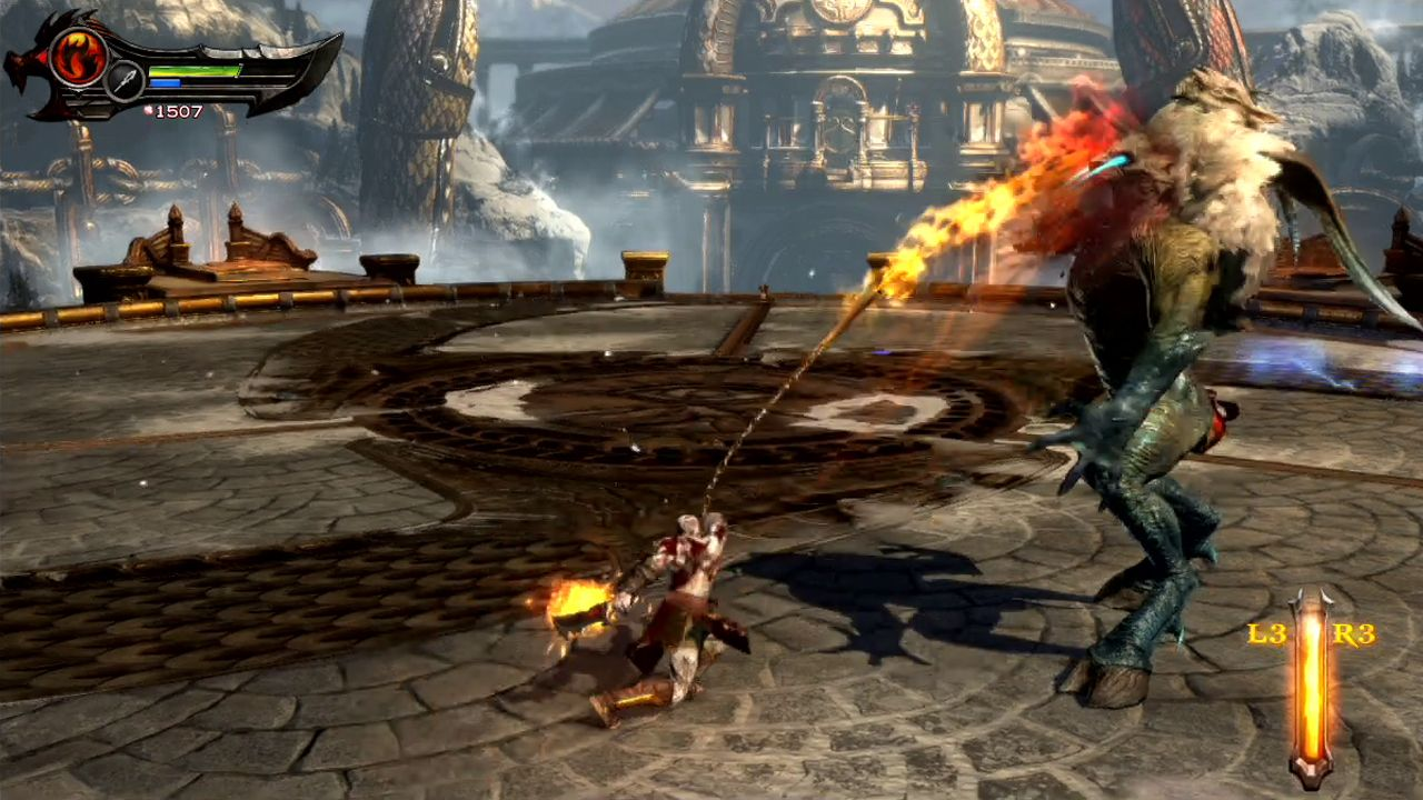 God of War Ascension : Les DLCs gratuits