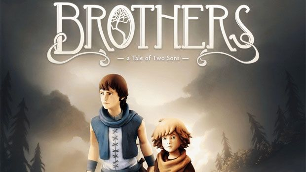 Test : Brothers A Tale of Two Sons