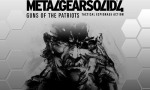 Metal Gear Solid 4 : Bientôt disponible sur le PSN