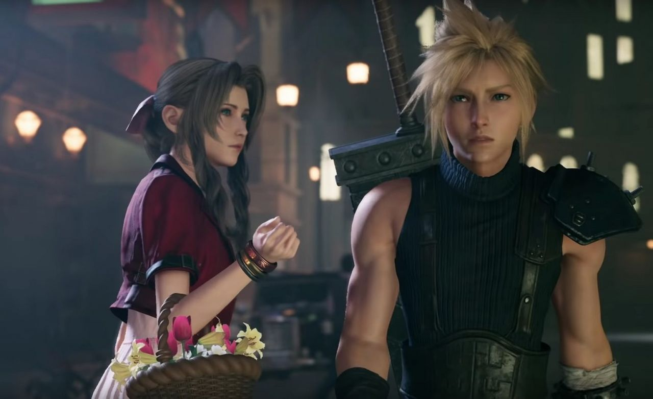TGS 2019 : Final Fantasy VII Remake, le nouveau trailer !