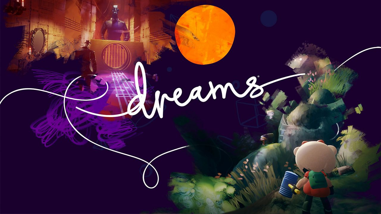 Dreams : L'Accès Anticipé disponible le 16 avril exclusivement sur PS4
