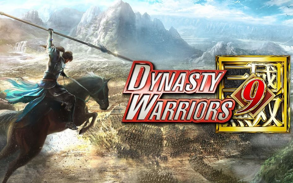Dynasty Warriors 9 - PlayStation Hits est désormais disponible !