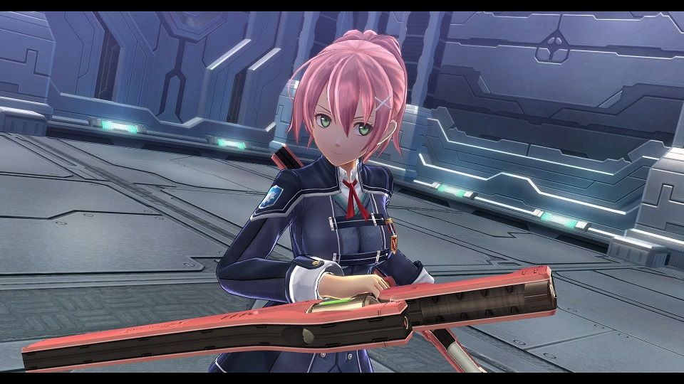The Legend of Heroes - Trails of Cold Steel III : Une nouvelle bande-annonce de gameplay