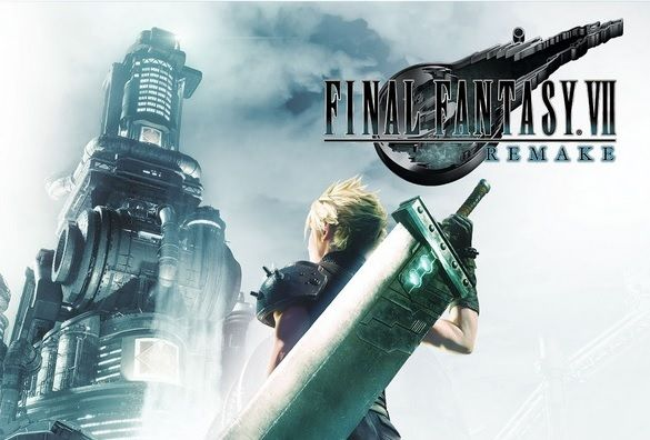 Final Fantasy VII Remake : Une exclusivité temporaire sur Playstation 4...
