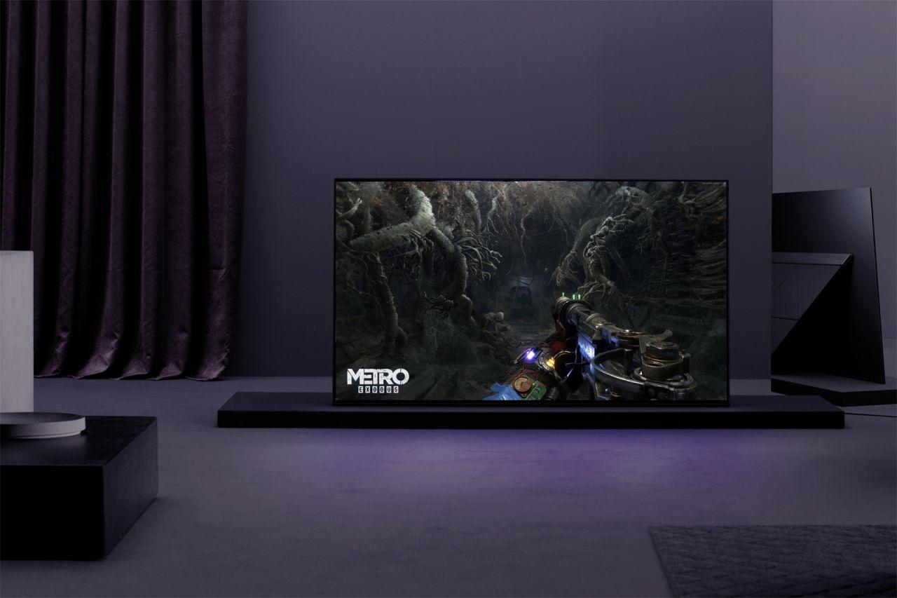 PS4 PRO : TV 4K OLED et QLED - Notre classement des meilleures TV 55 pouces !