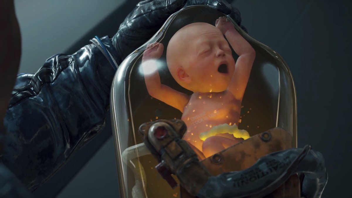 Death Stranding : Les notes de la presse internationale