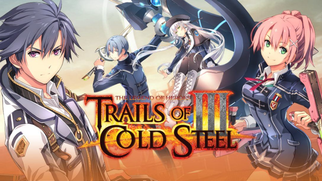 The Legend of Heroes - Trails of Cold Steel III : Désormais disponible, découvrez le trailer de lancement !