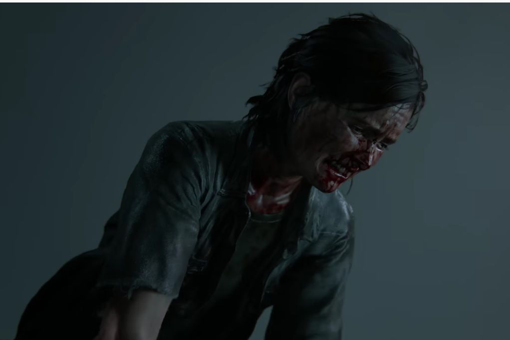 The Last of Us - Partie II  : Un trailer que tout le monde attendait !