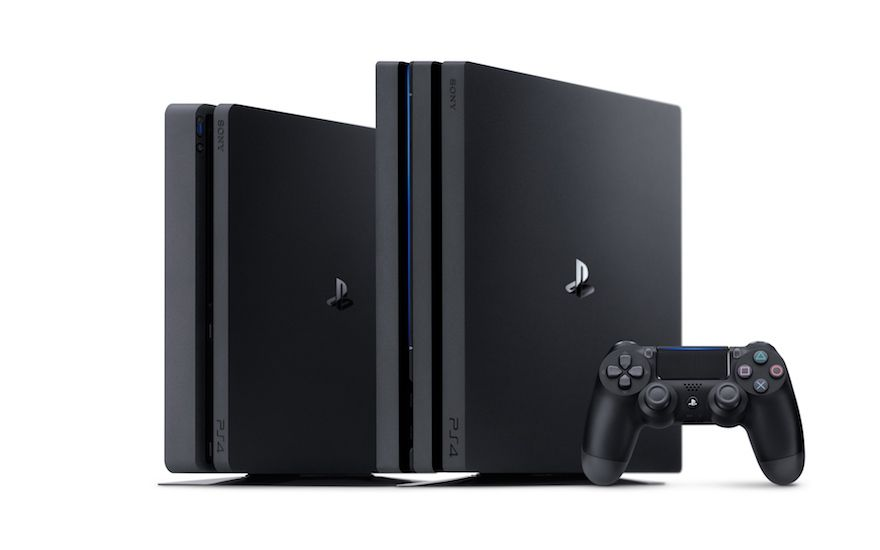 PlayStation : Plus de 106 millions de PS4 vendues dans le monde