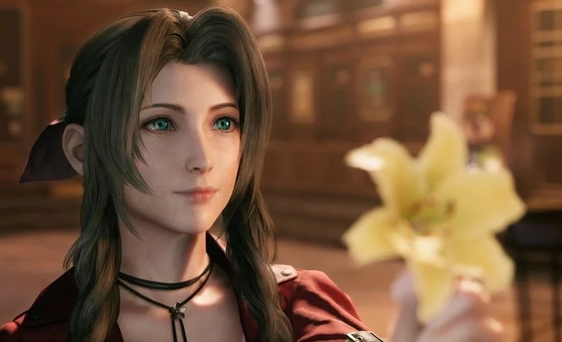 Final fantasy VII Remake : Le trailer de gameplay
