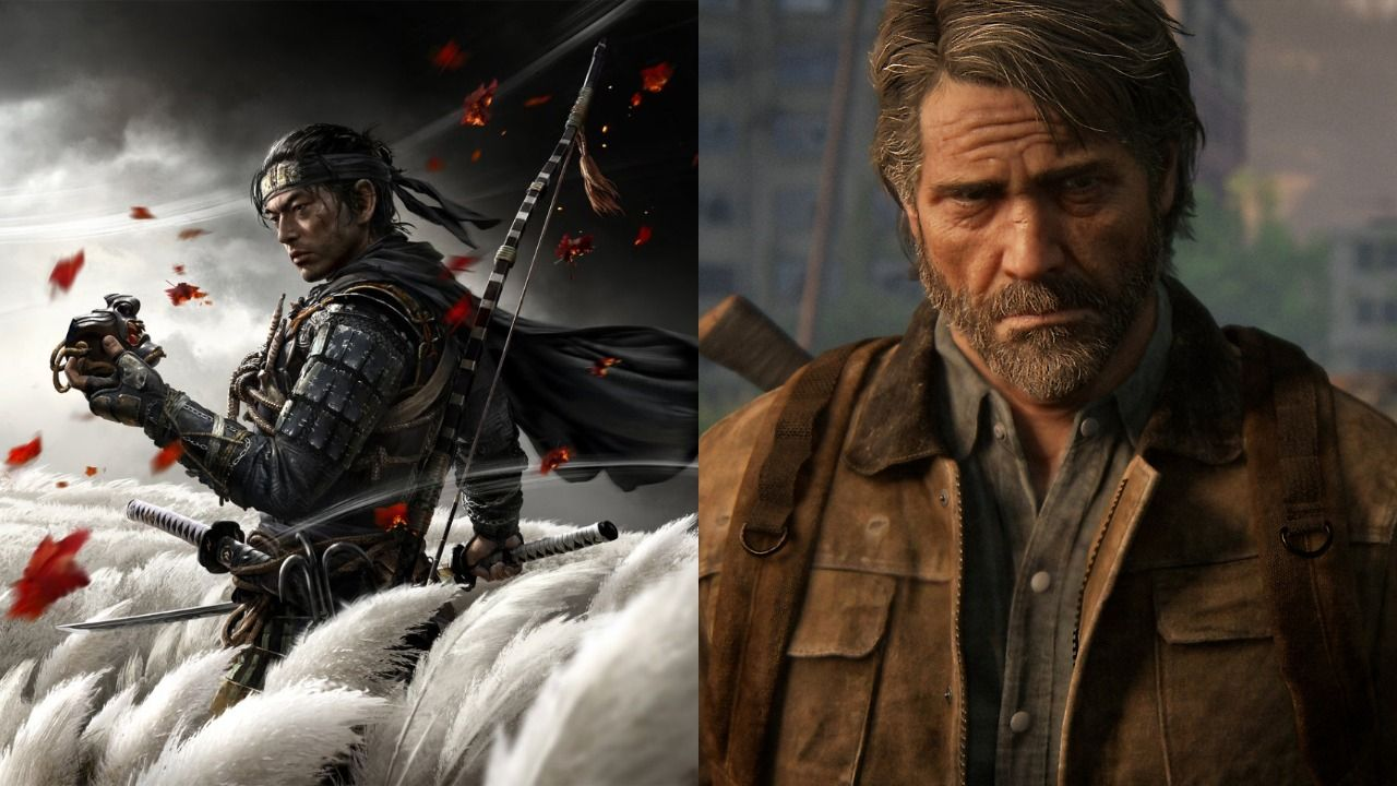 Ghost of Tsushima et The Last of Us II : Officiellement reportés !