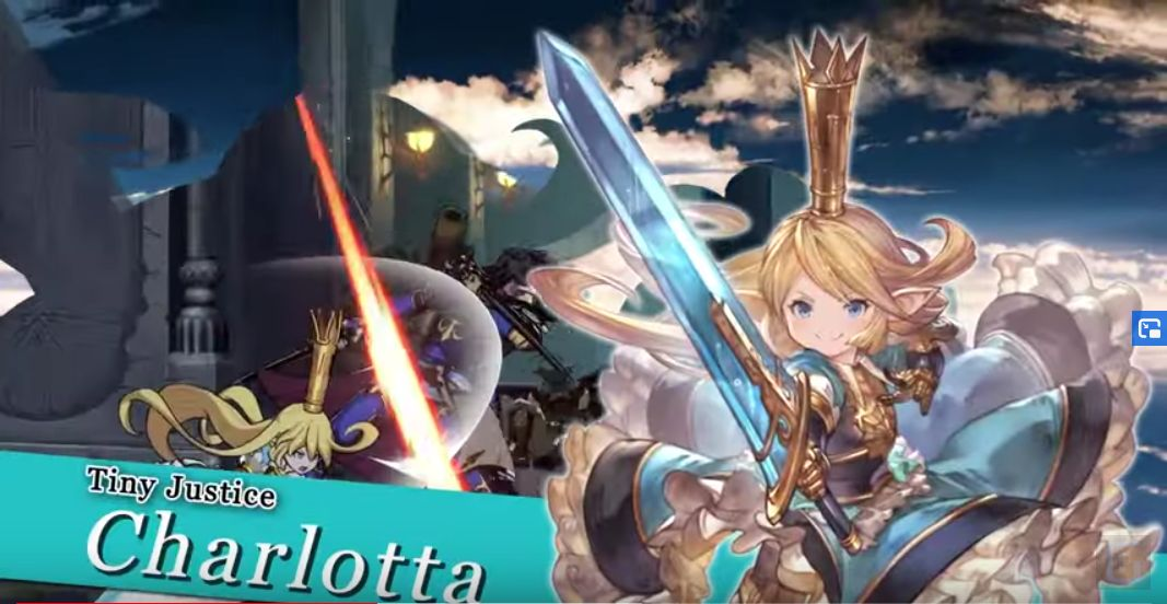 Granblue Fantasy Versus : Enfin une date occidentale