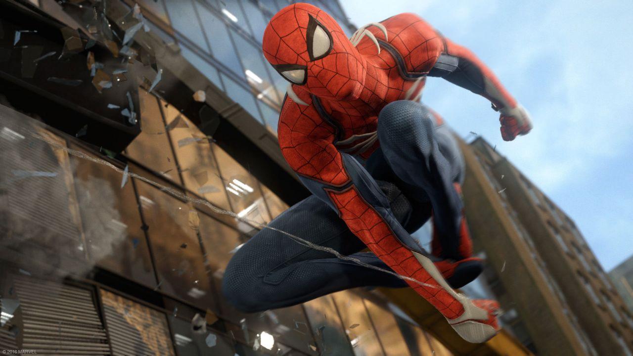 Marvel's Spider-Man: Le jeu de super héros le plus vendu!