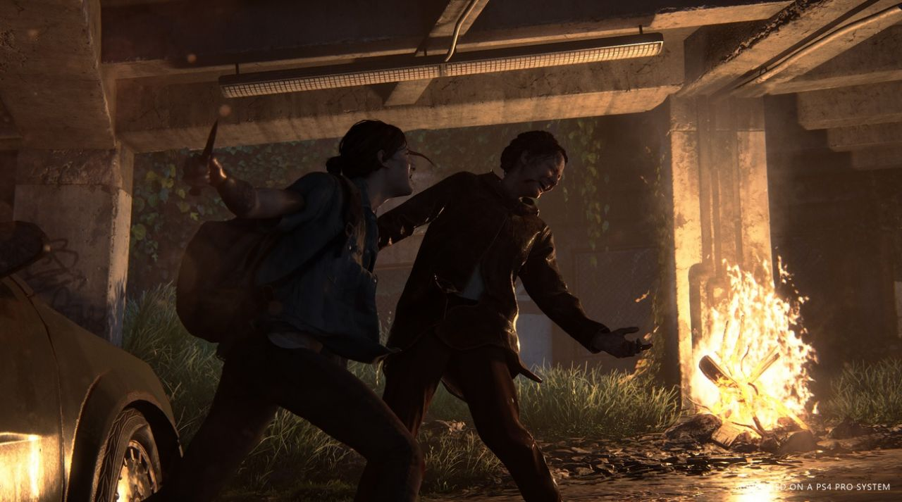E3 2018 : 'The Last of Us Partie II' met tout le monde d'accord !