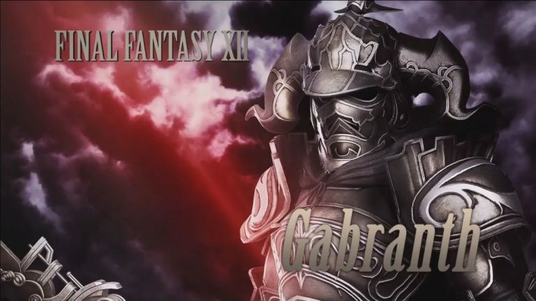 Dissidia Final Fantasy NT accueille le Juge Gabranth